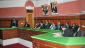juges avocats tribunal