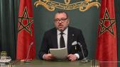 Roi du Maroc 2015 Marche verte
