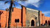 marrakech bab agnou