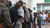 accueil migrants
