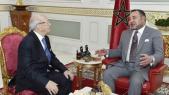 Mohammed VI- Béji Caïd Essebsi