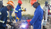 Gabon formation prof