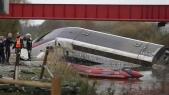 TGV deraillement
