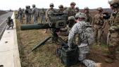 TOW2A Missiles