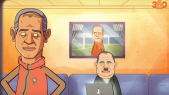 Le36 sport• Hors jeu _EP1_الزاكي : كيف تصبح مليونيرا بدون عمل
