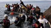 Immigration Grèce