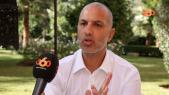 Cover Vidéo... Interview Jaouad Ghalib