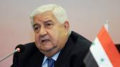 Walid Mouallem