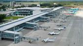 aéroport Kiev