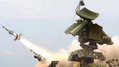 système antiaérien russe