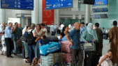 aéroport d'Alger