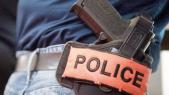 Arme-Police