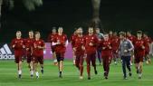 Bayern Munich-Qatar