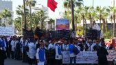 grève enseignants