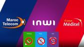 Inwi maroc telecom meditel