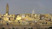 Médina Meknès