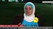 Musulmane expulsée Trump