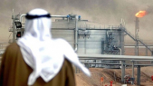 petrole arabie