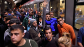 réfugiés en Allemagne