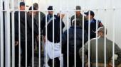 détenus salafistes
