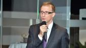 Arnaud Le Foll, directeur général de Total Maroc.