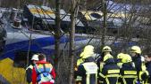 Accident train 1
