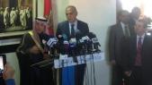 ambassadeurs arabie saoudite/maroc