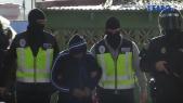 arrestation sebta images