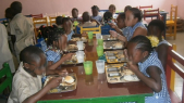 cantine scolaires