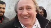Gérard Depardieu Fès