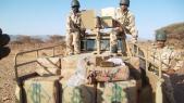 Drogue mauritanie