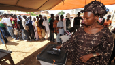 guinée élection