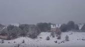 Ifrane sous la neige