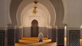 Mosquée imam