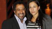 khaled et sa femme
