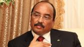 Mohamed Ould Abdelaziz,