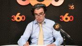 Cover Vidéo... Radio 36  Un séisme politique à la mairie de Rabat
