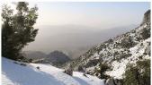 tétouan sous la neige 5