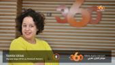 cover video - Yamila Idrissi : «Ces attentats sont une page noire pour Bruxelles et la Belgique»