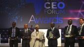 CEO forum award