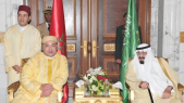 Maroc-Arabie saoudite