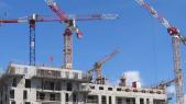 Construction Mali