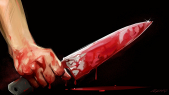 Couteau dessin