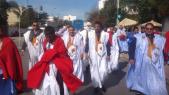 Marche de Rabat