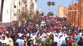 Cover Video - Reportage La march Rabat