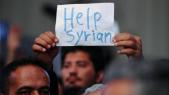 refugiées syriens