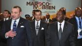 Maroc-Côte d'Ivoire: les échanges commerciaux atteignent 200 millions de dollars