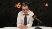 cover video - Radio le36: Michel et Dilma