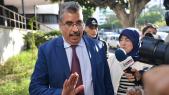 Le maire de Rabat