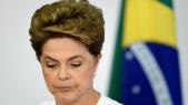 destitution de la Dilma Rousseff